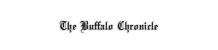 The Buffalo Chronicle